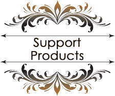 Entity - Brand Support Products