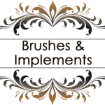 Brushes & Implements