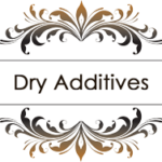 Dry Additives