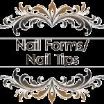 Nail Forms/Nail Tips