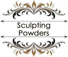 Entity - Sculpting Powders
