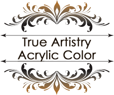 Entity - True Artistry Acrylic Colour