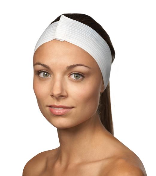 Disposable Headband 100 Pcs Impact Salon Sales