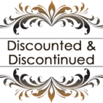 Discounted & Discontinued