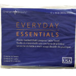 Everyday Essentials Multi-purpose Table Towel Sell Sheet