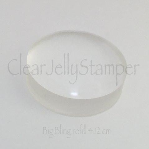 Big Bling Jelly Refill 1pc