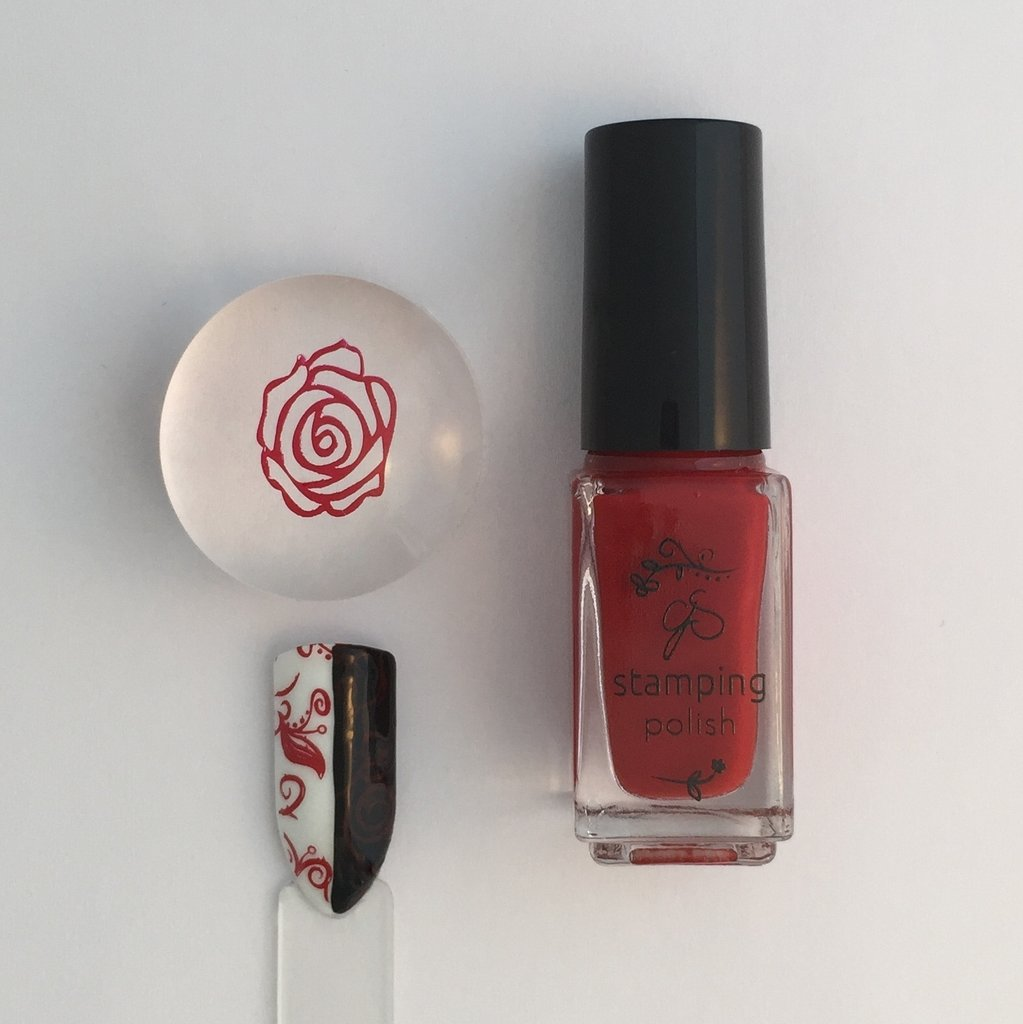 Polish 5ml-REDy for Anything