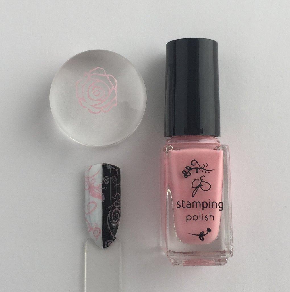 Polish 5ml-Bubble Pop Pink