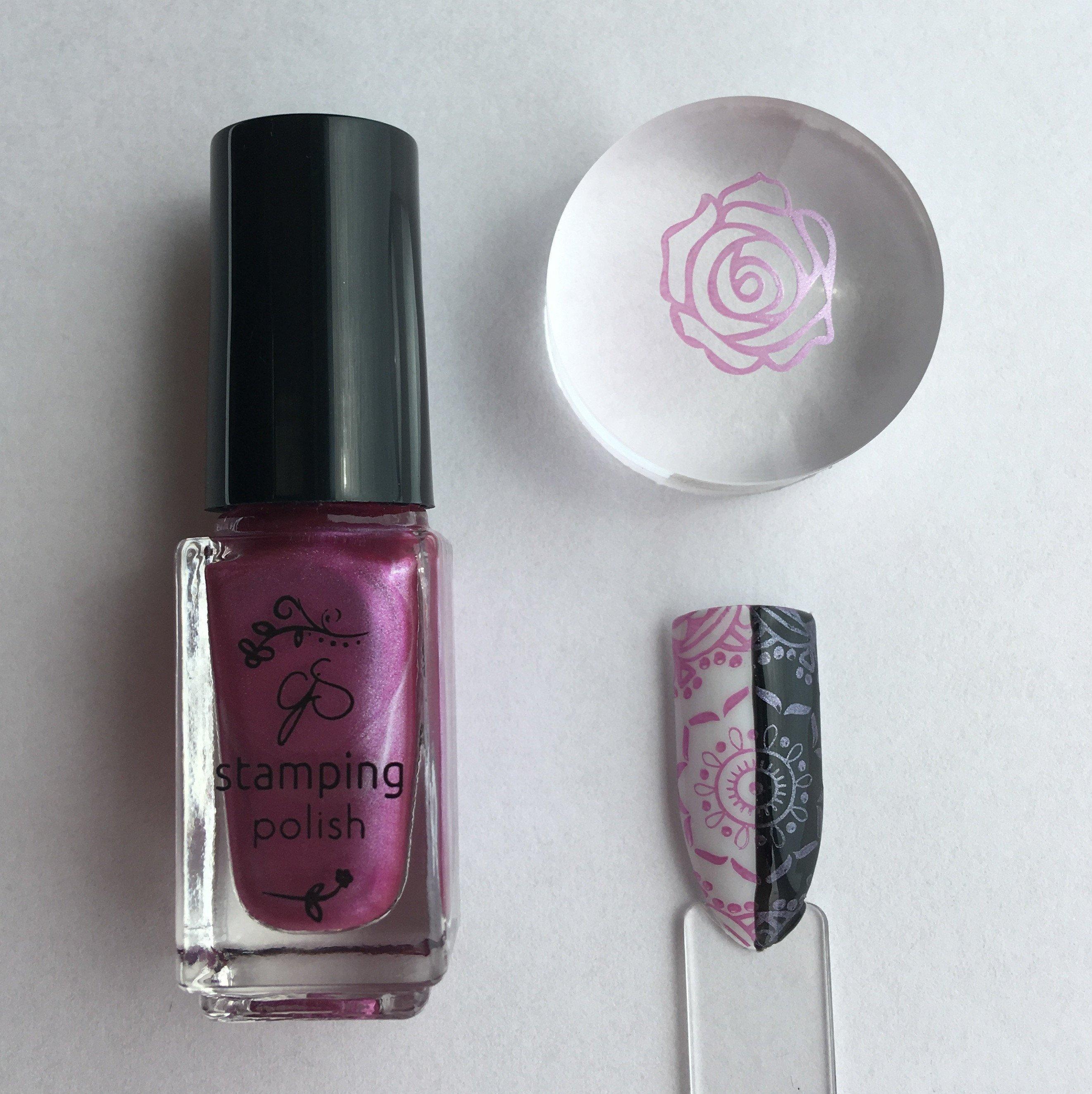Polish 5ml-Pretty Me Pink