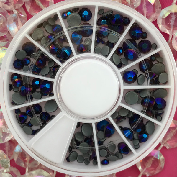 MIX Wheel Cobalt