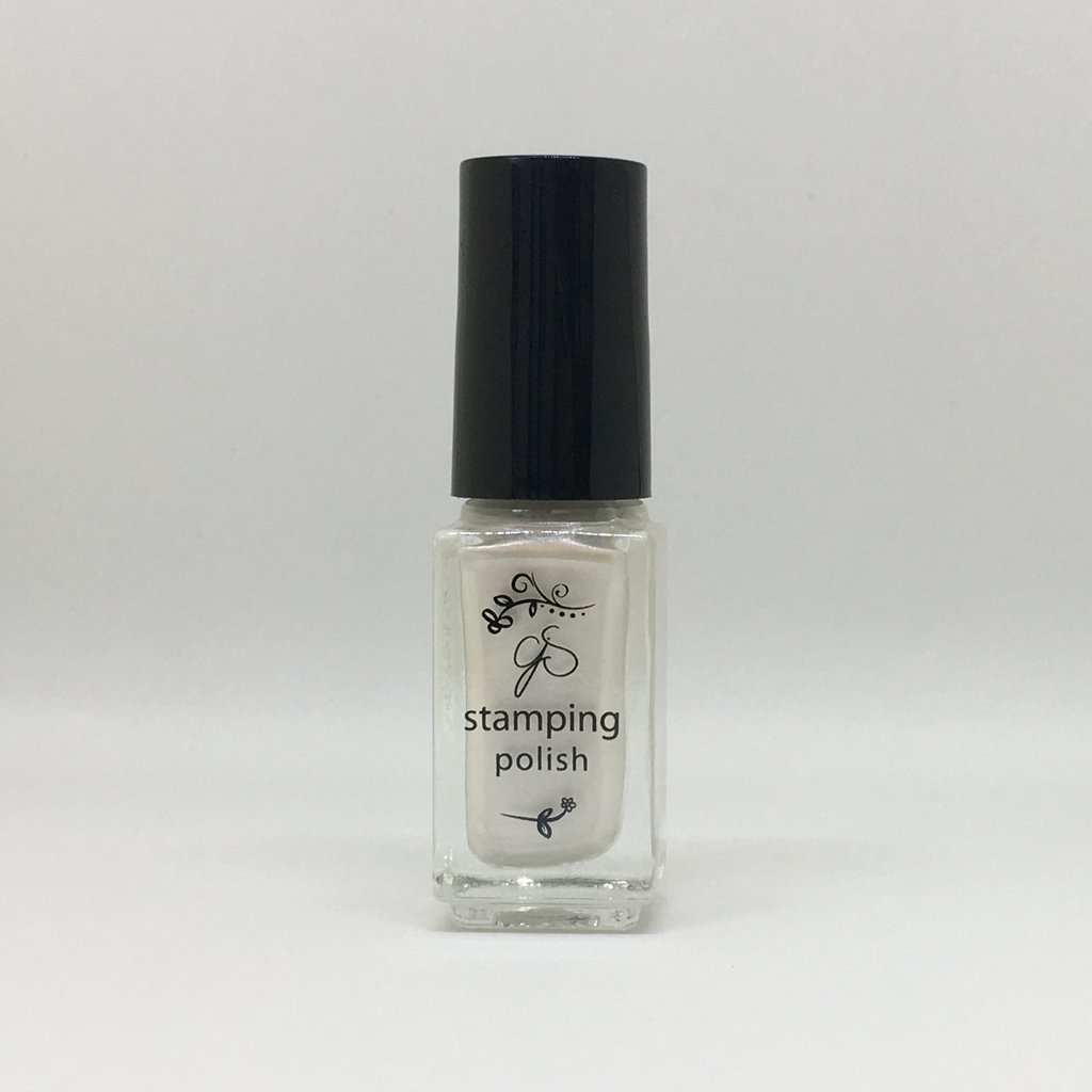 Polish 5ml-Angelic White #34