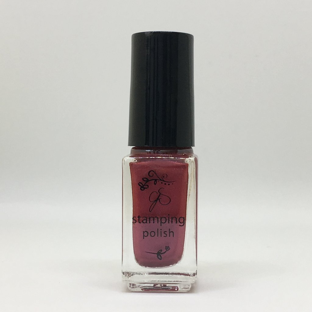 Polish 5ml-Copper Rose #24