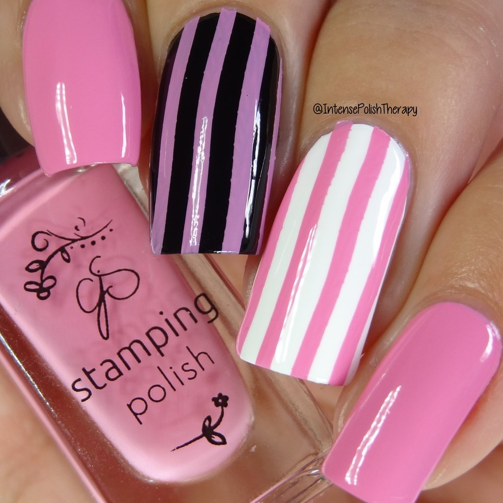 Polish 5ml-Flirty Flamingo #71