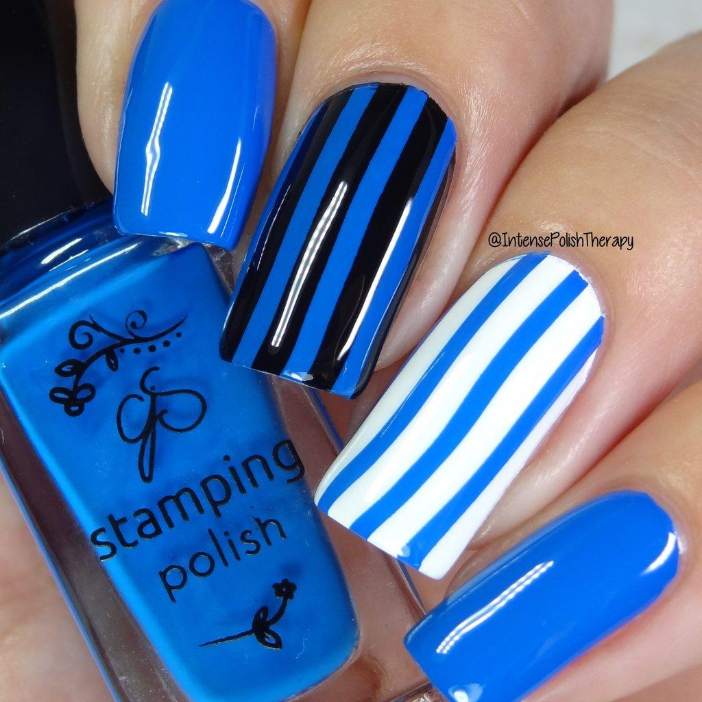 Polish 5ml-Gotta Be Blue #10