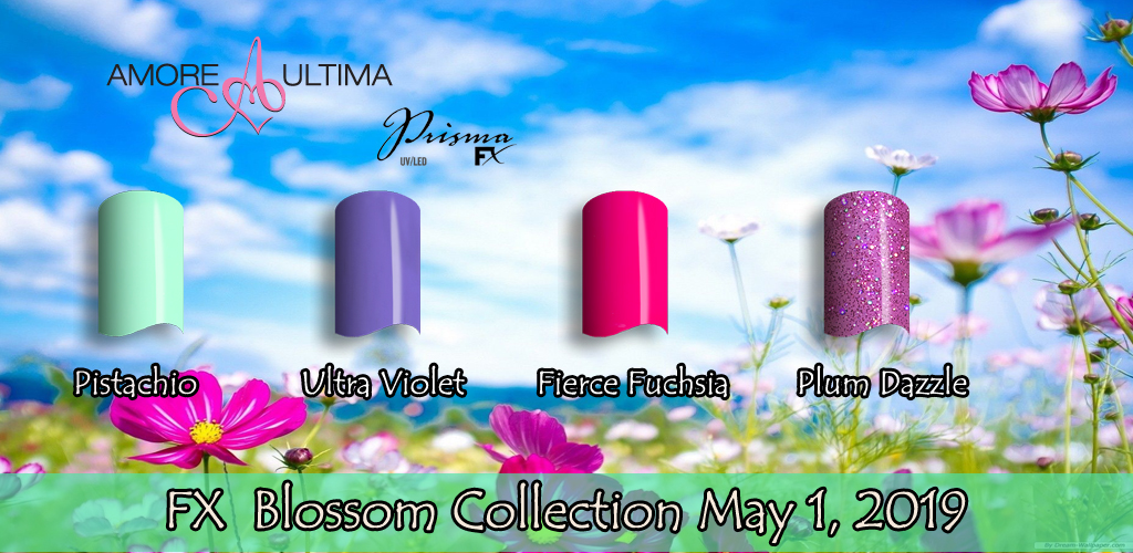 FX Blossom Collection
