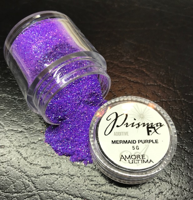 Amore FX Mermaid Purple Dry Additive