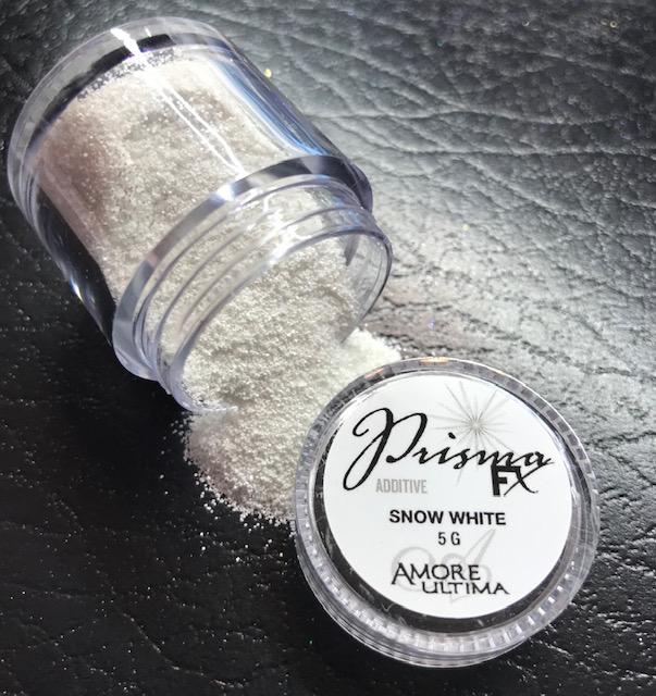 Amore FX Snow White Dry Additive