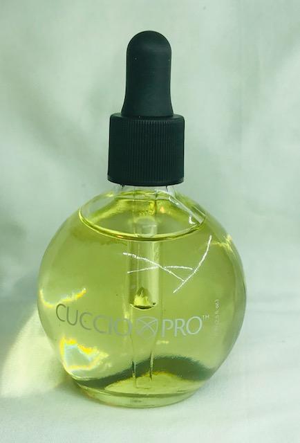 Revitalizer Cuticle Oil Almond 2.5oz