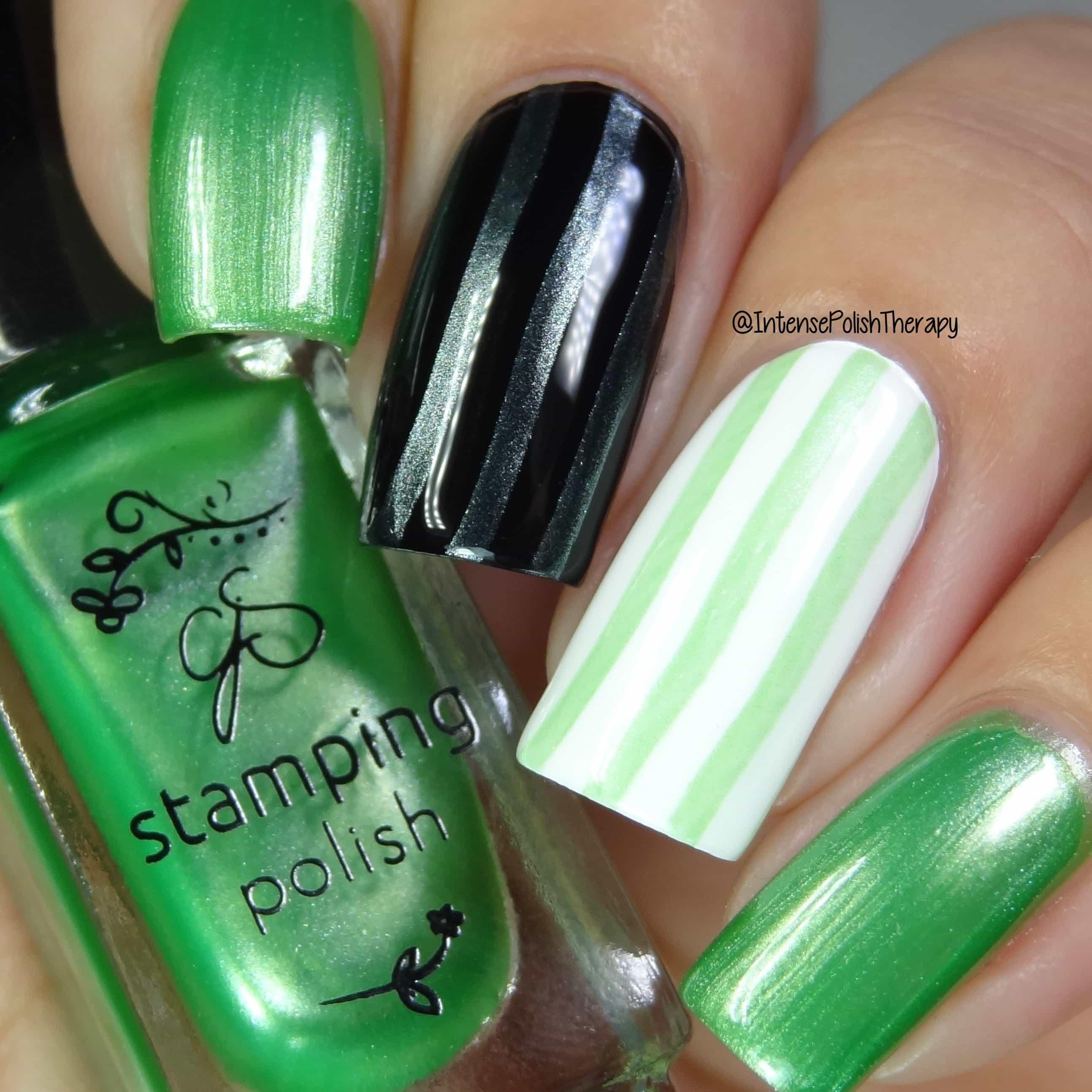 Polish 5ml-Green Means GO #43