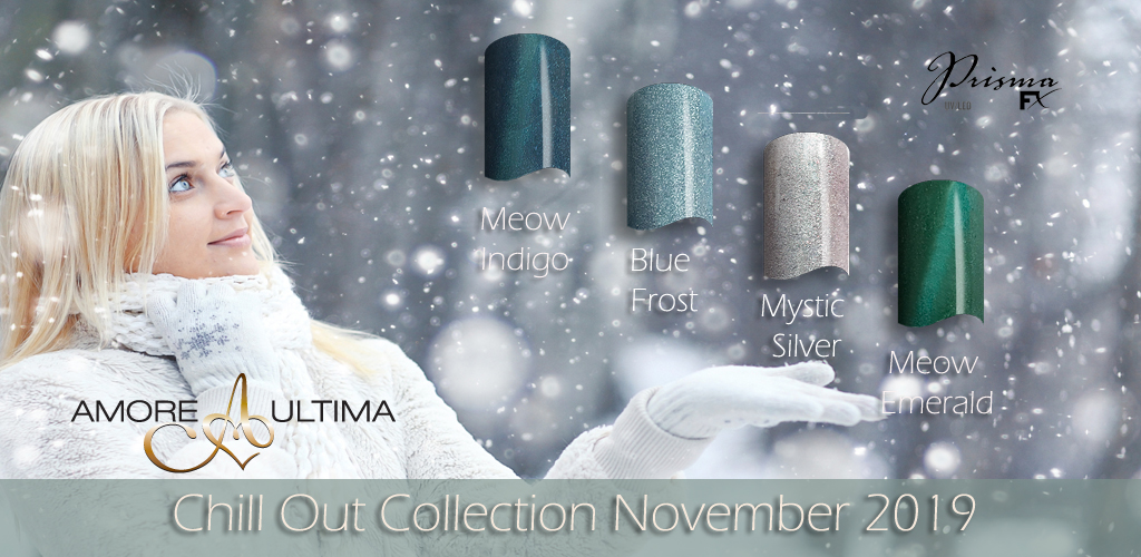 FX Chill Out Collection