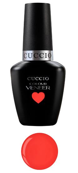 Cuccio Veneer Chillin in Chile