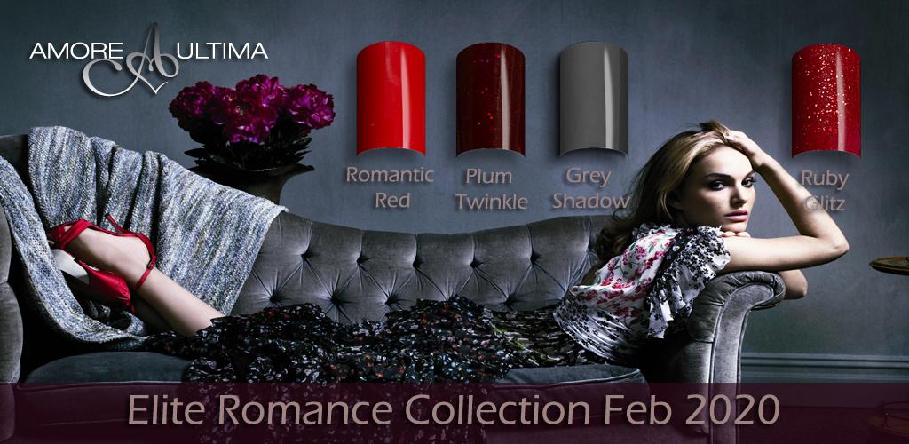 Elite Romantic Collection Pre Order