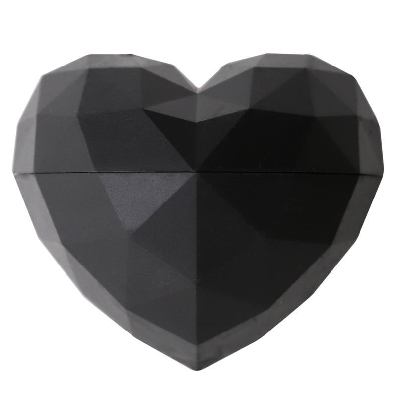 Heart Lip Balm – Black Wildberry