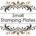 Small Stamping Plates