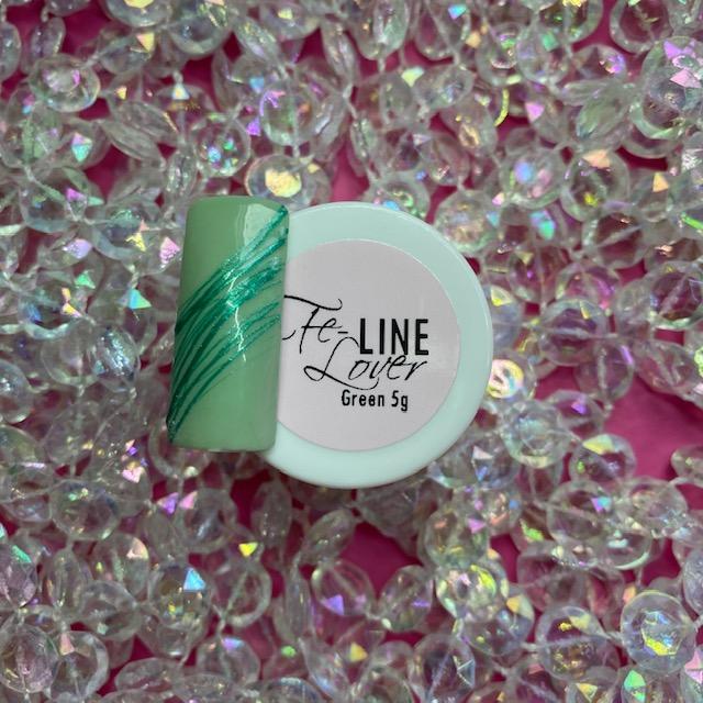 Phat Kat FeLINE Lover Green 5g