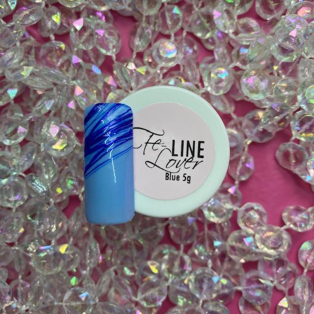 Phat Kat FeLINE Lover Blue 5g