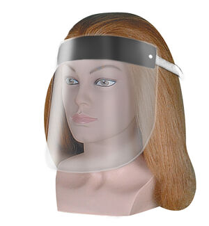 BaByliss Disposable Face Shield