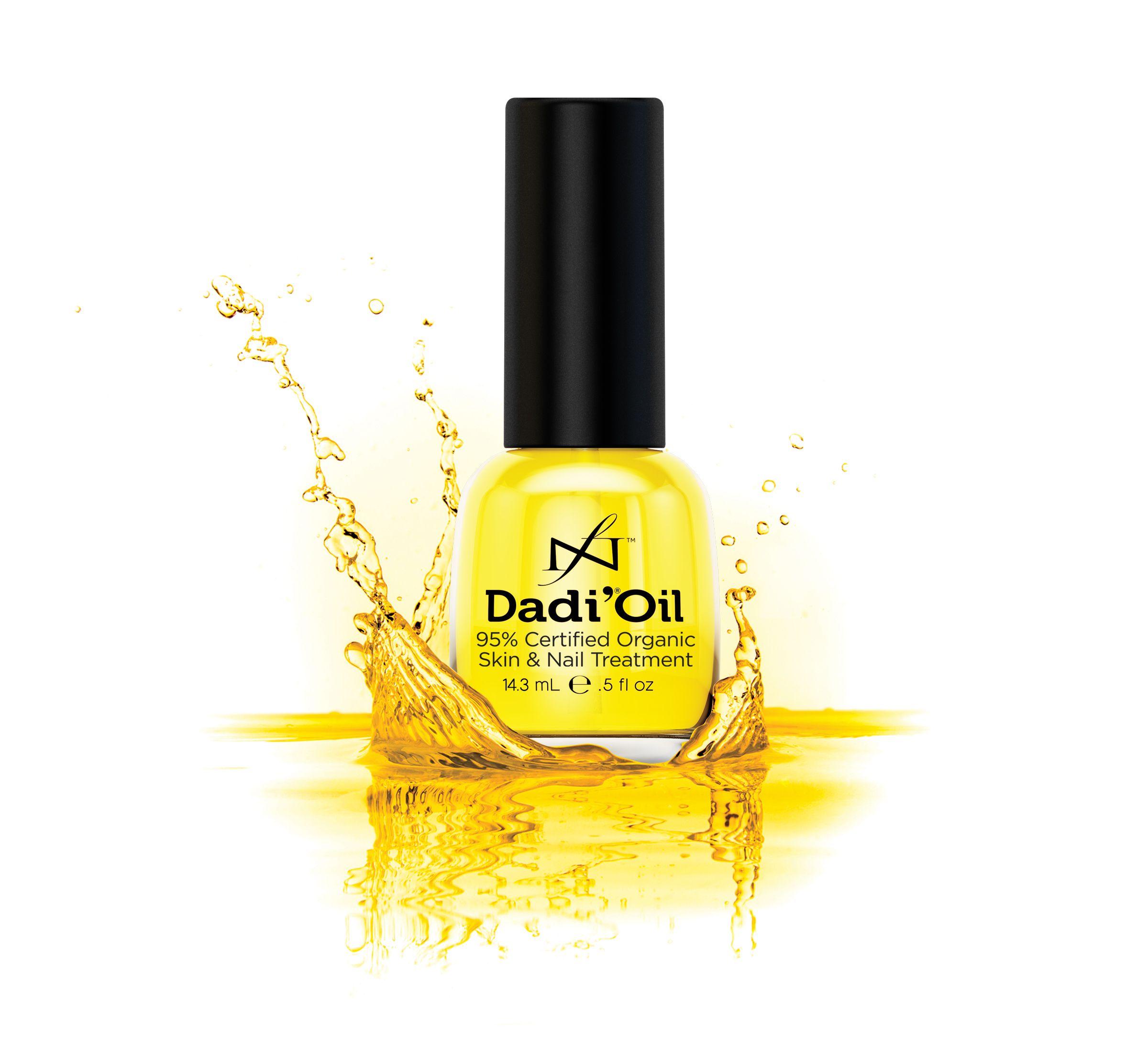 Dadi' Oil – 0.5oz (15ml)