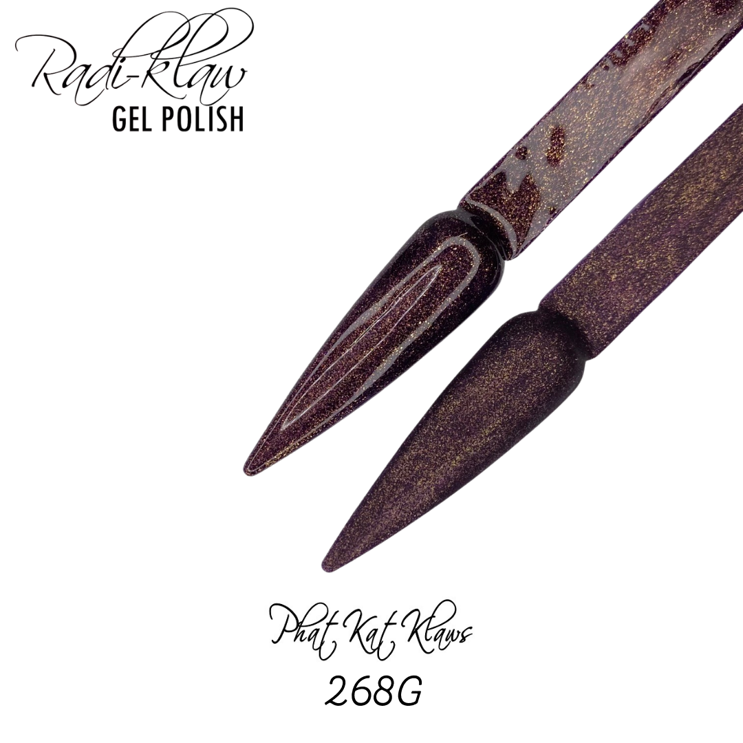 Phat Kat Gel Polish #268G