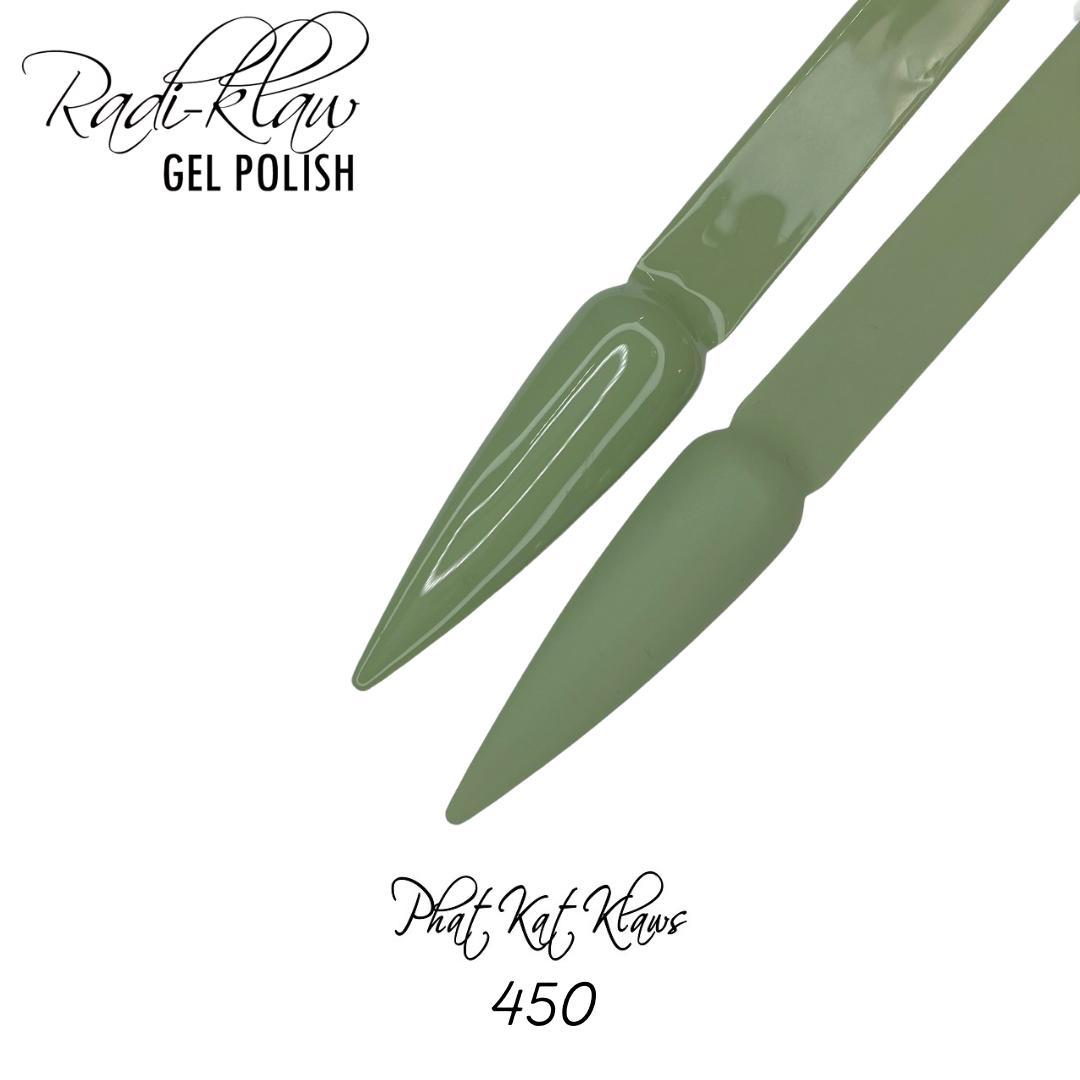 Phat Kat Gel Polish #450