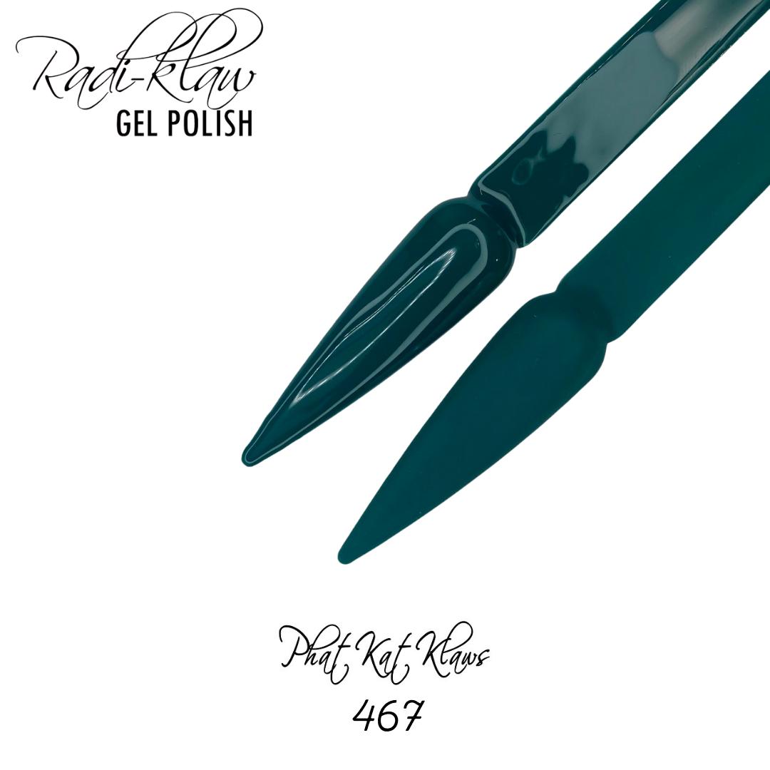 Phat Kat Gel Polish #467