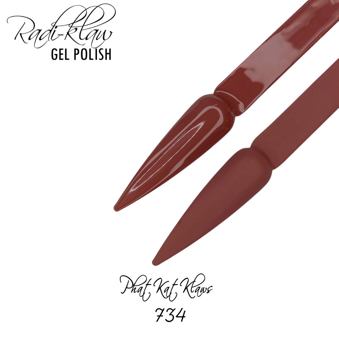 Phat Kat Gel Polish #734