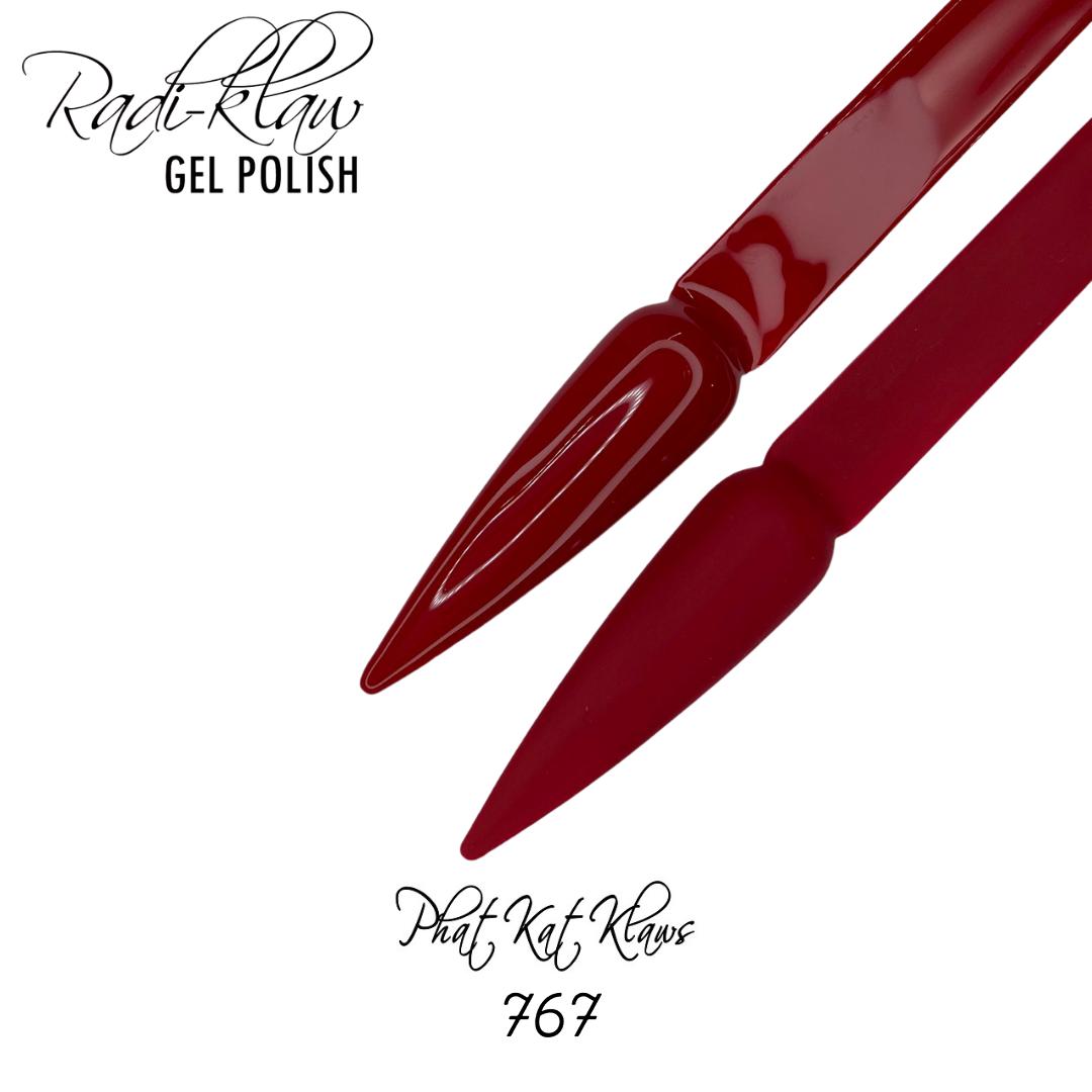 Phat Kat Gel Polish #767