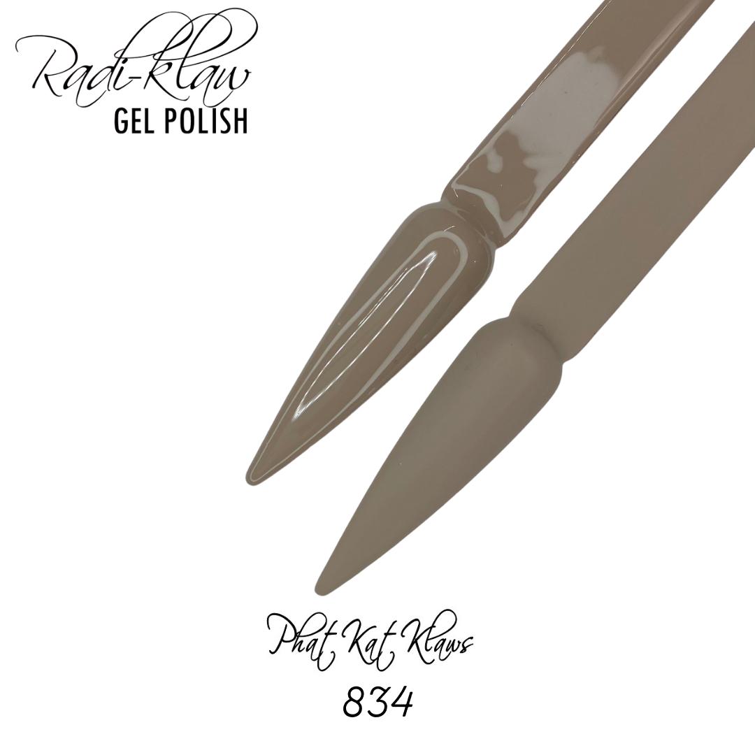 Phat Kat Gel Polish #834
