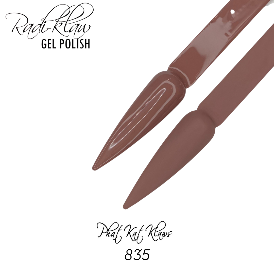 Phat Kat Gel Polish #835