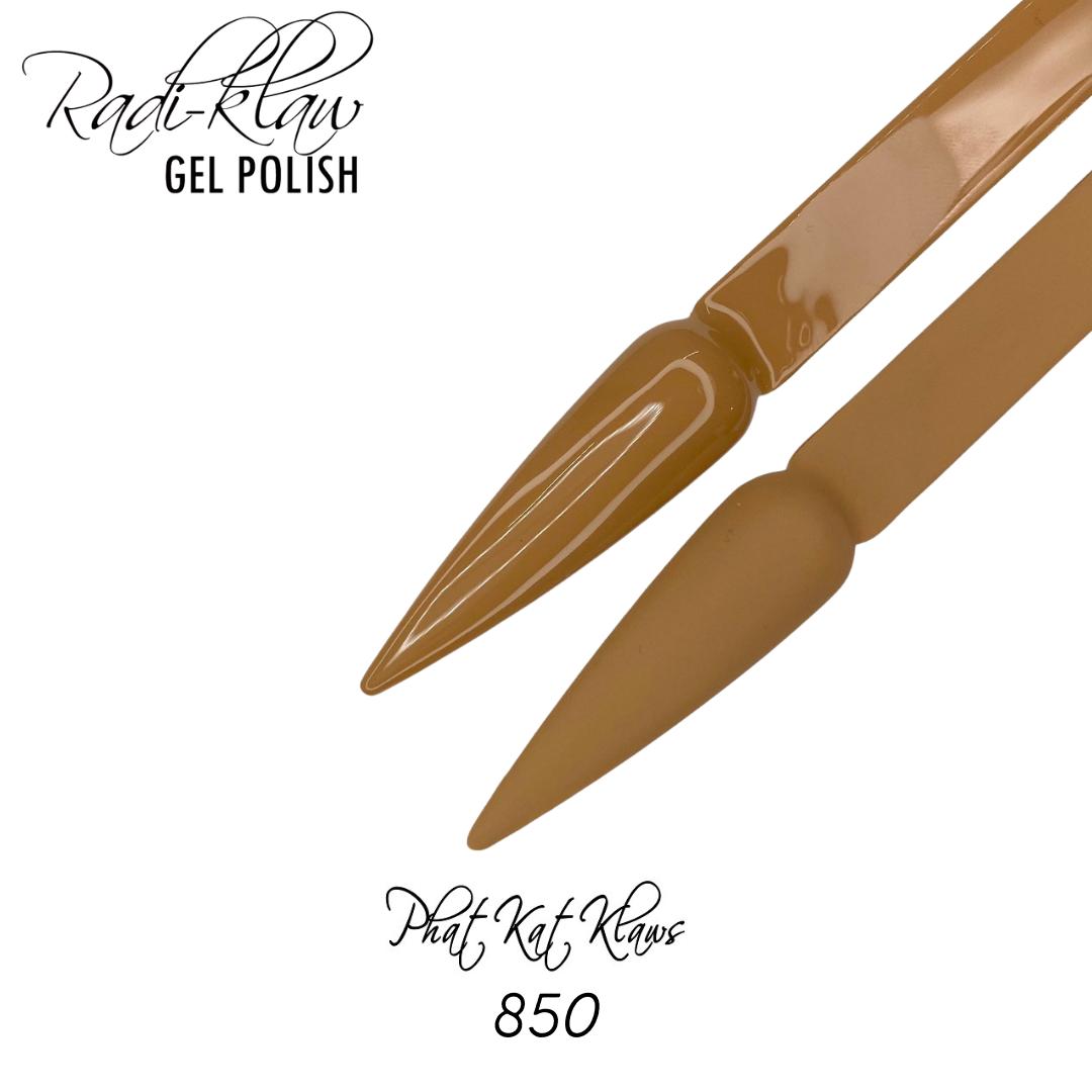 Phat Kat Gel Polish #850