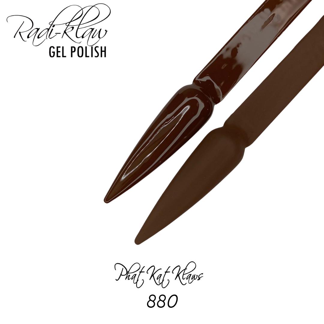 Phat Kat Gel Polish #880