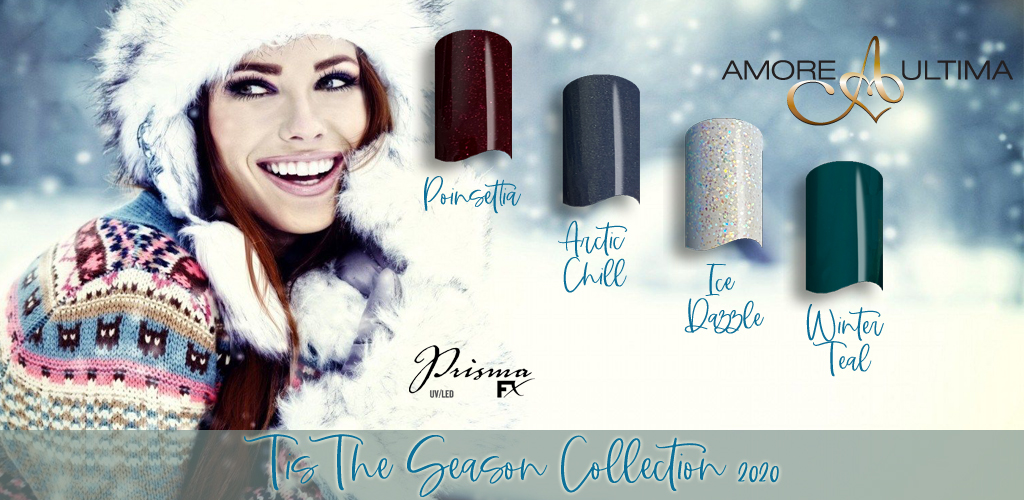 FX Tis The Season Collection