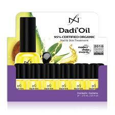 Dadi' Oil – 3.75ml Mini 24 Pack