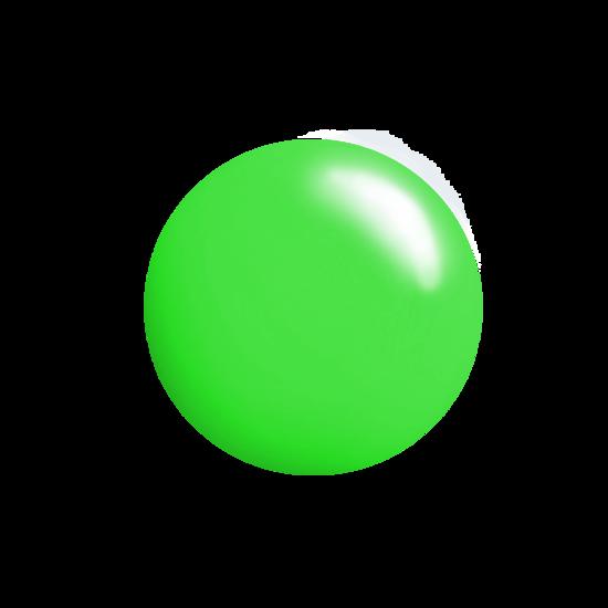 #12 Polish 5ml-Glee Tree Green