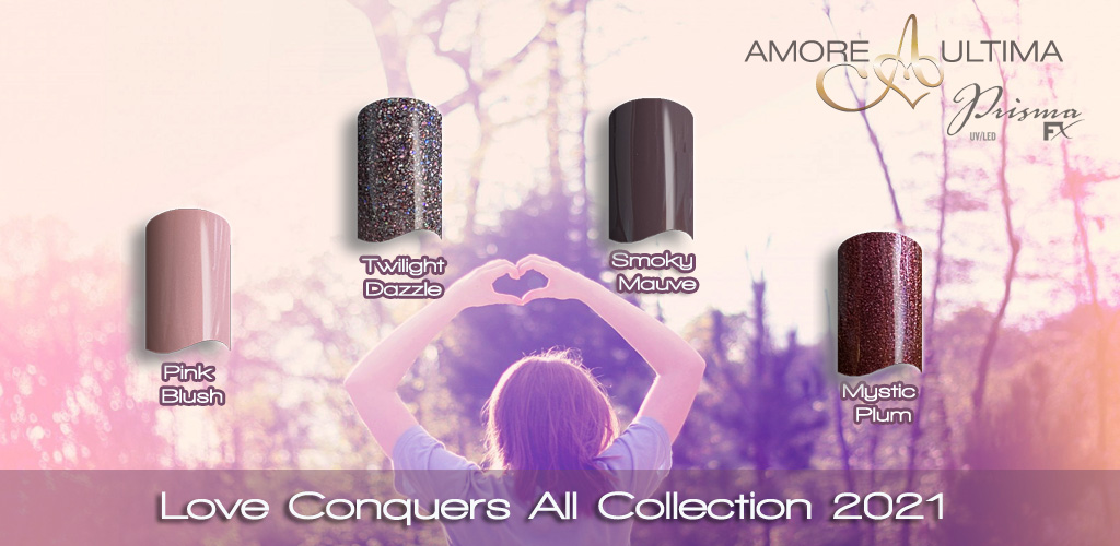 FX Love Conquers All Collection Pre Order (Will ship on January 29)