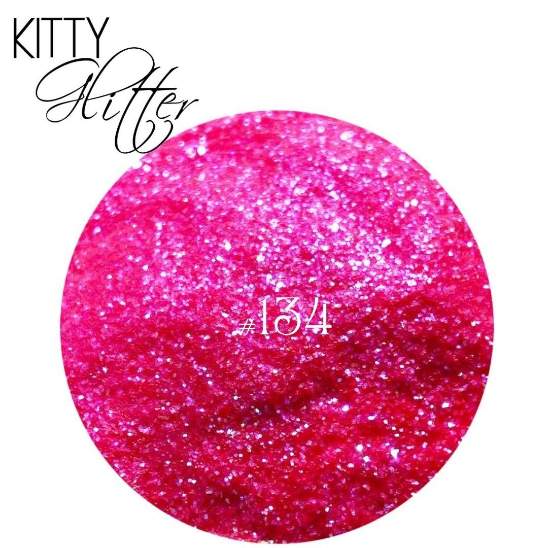 PK Kitty Glitter #134  6g