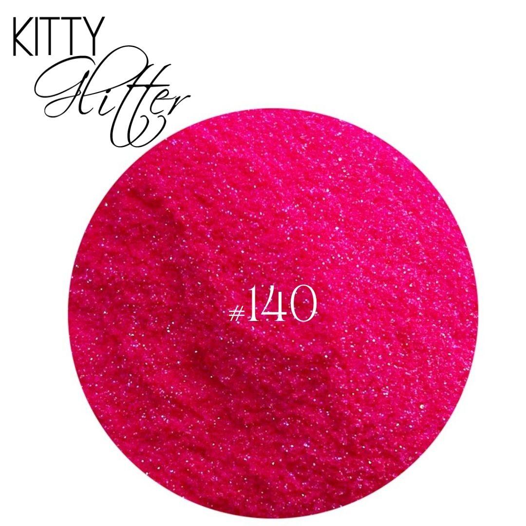 PK Kitty Glitter #140  5g