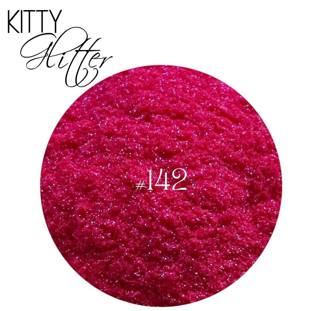 PK Kitty Glitter #142  5g