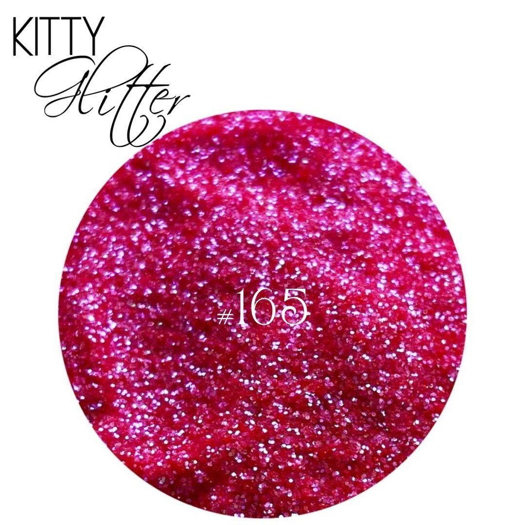 PK Kitty Glitter #165  5g