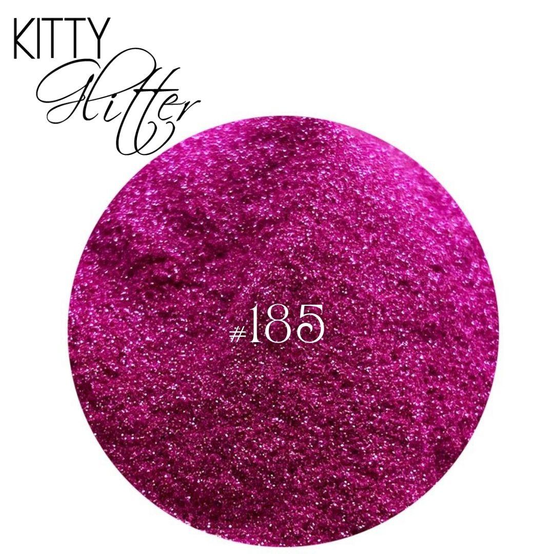 PK Kitty Glitter #185 5g
